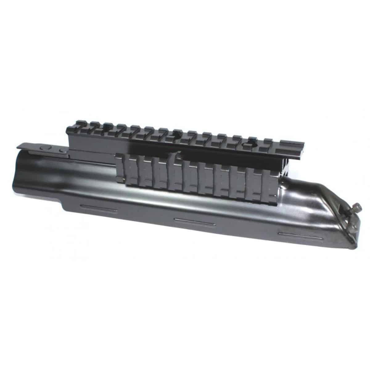AKs Receiver Tri-Rail Top Mount Cover